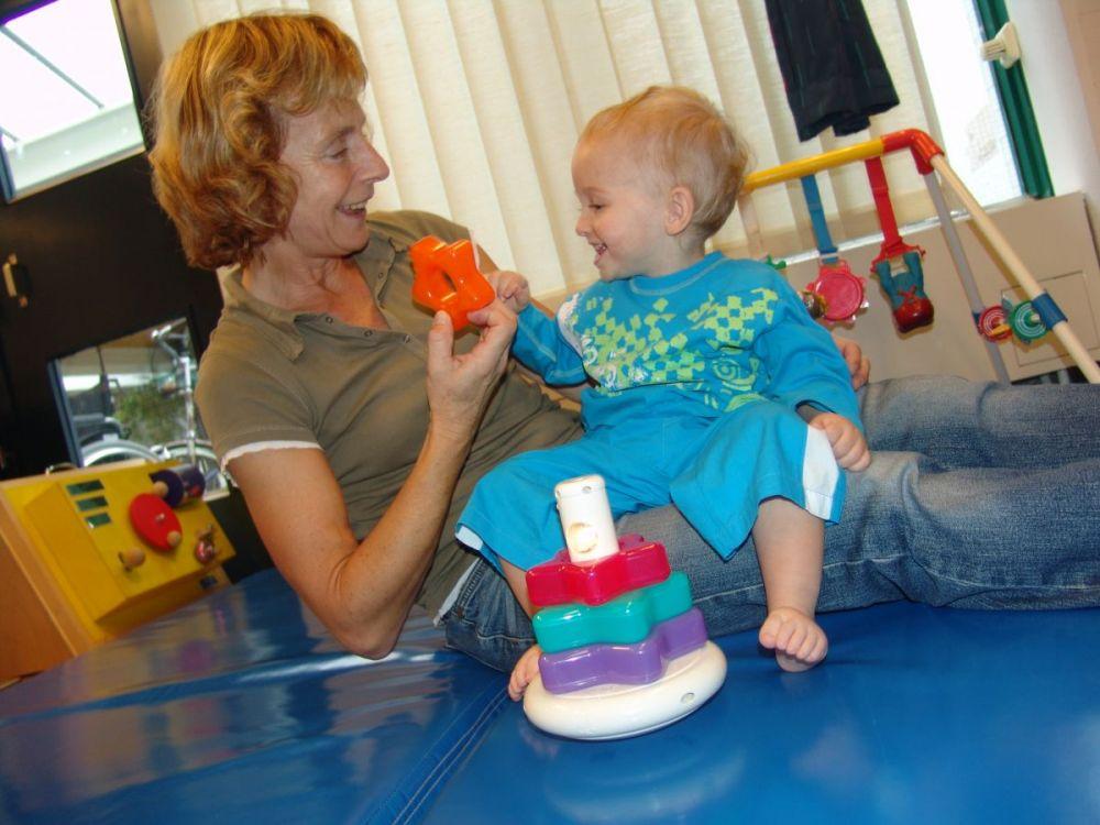 Roessingh Kinderrevalidatie Foto slide 3