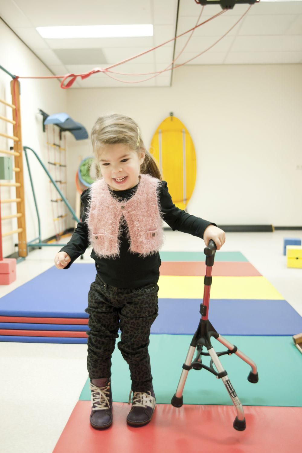 Roessingh Kinderrevalidatie Foto slide 1